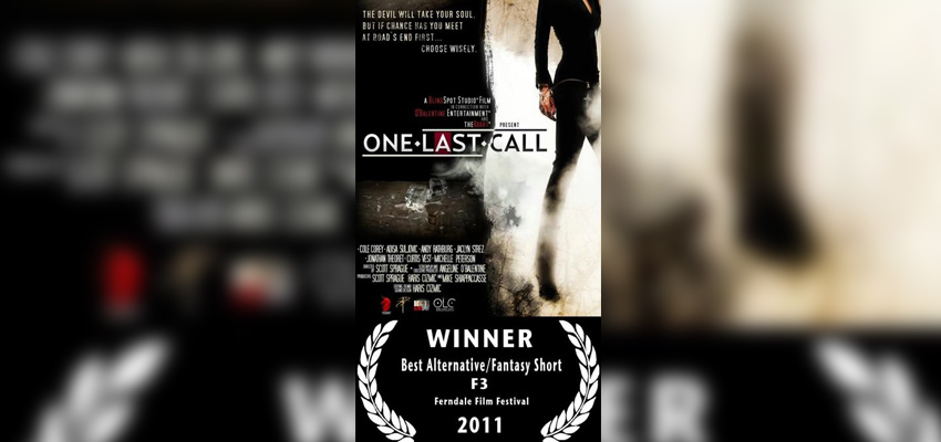 One Last Call – Winner