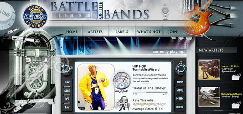Battle of the Bands2