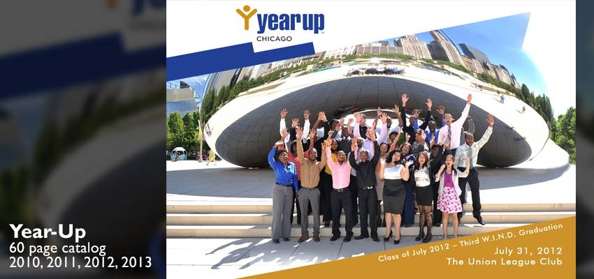 Year Up – Chicago