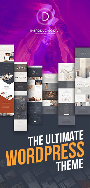 divi theme, best wordpress themes, download wordpress theme