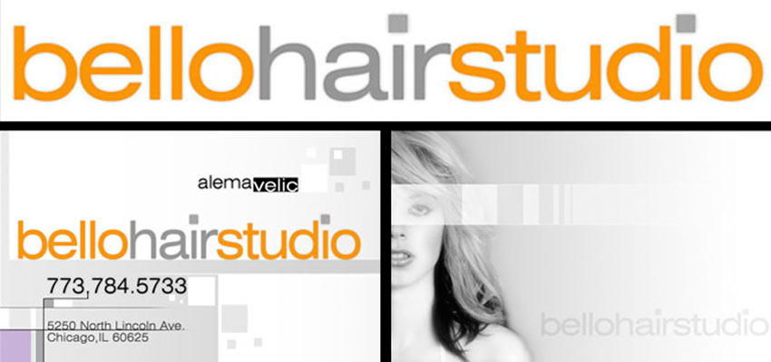 Bello Hair Studio