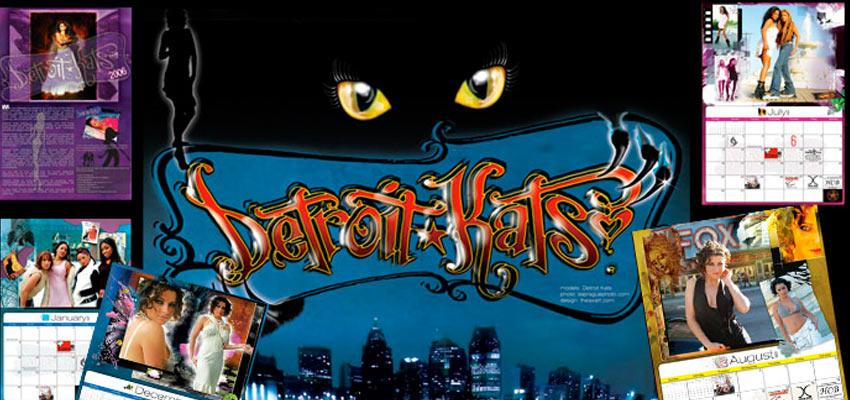 Detroit Kats
