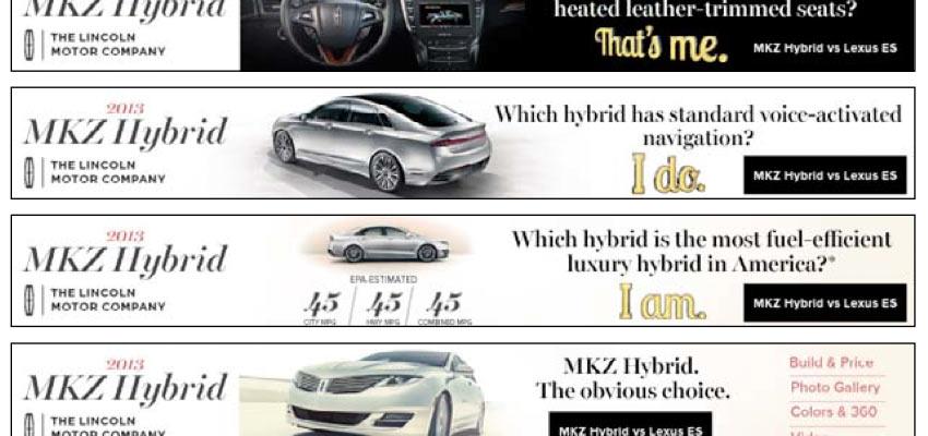 MKZ Hybrid – OLM
