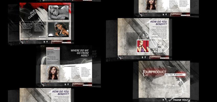 Grunge Catalog 2