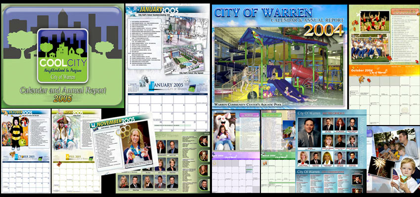 City of Warren Haris Cizmic - Creative Services from Detroit to Sarajevo