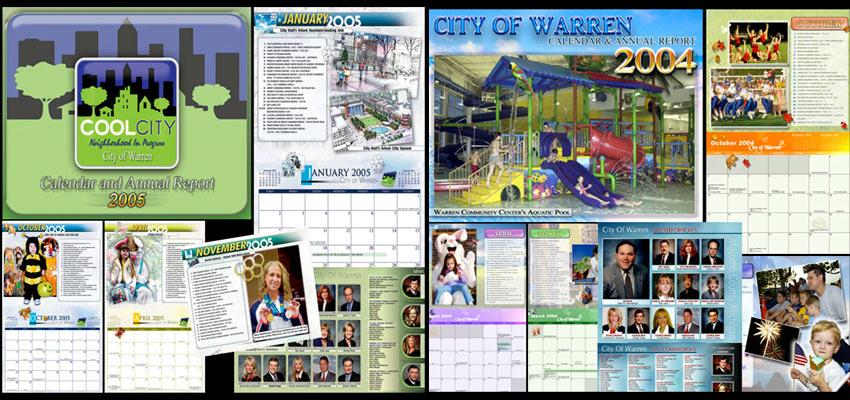 City of Warren