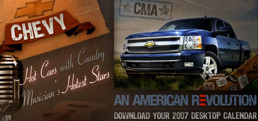CMA Award Design
