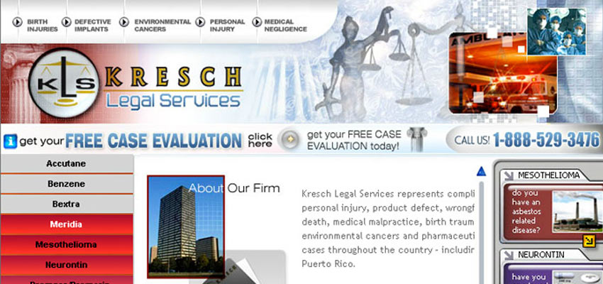 Kresch Legal