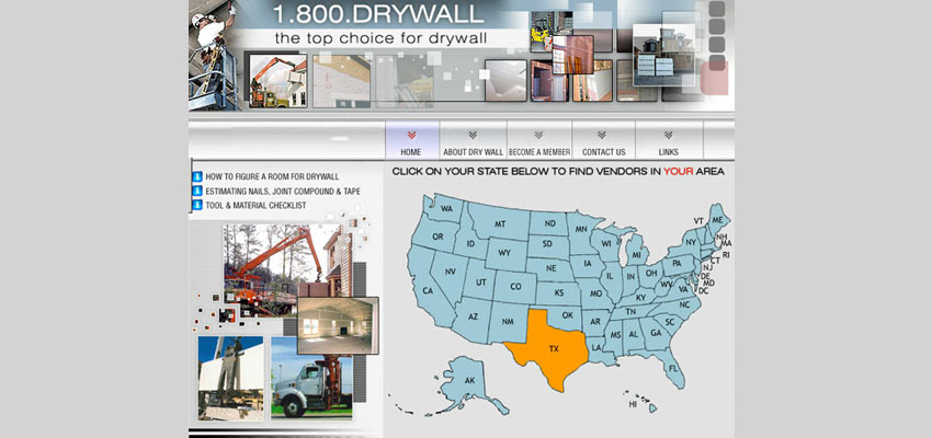 1-800-DryWall Haris Cizmic - Creative Services from Detroit to Sarajevo