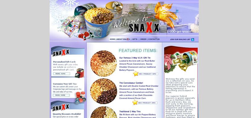 Snaxx