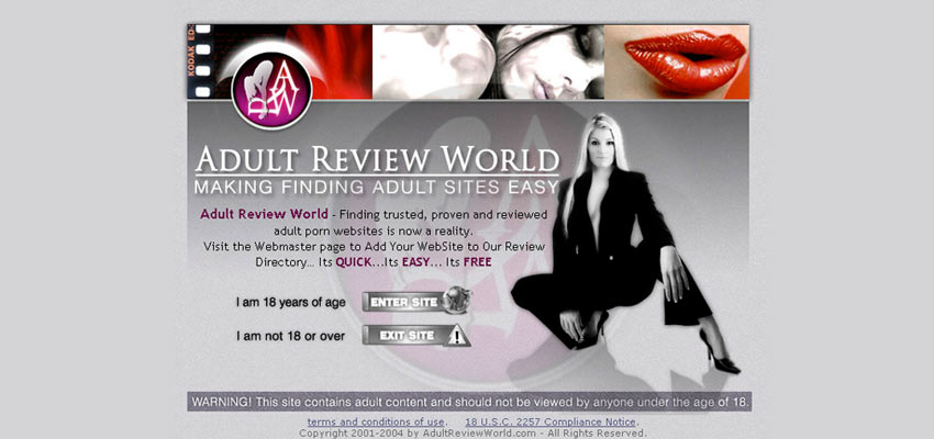 Adult Review World