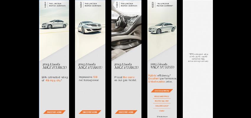 2014 Lincoln OLM Design
