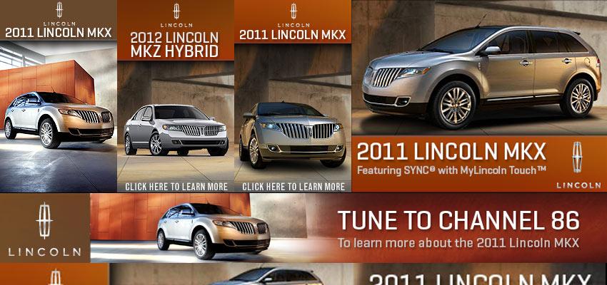 Lincoln TV