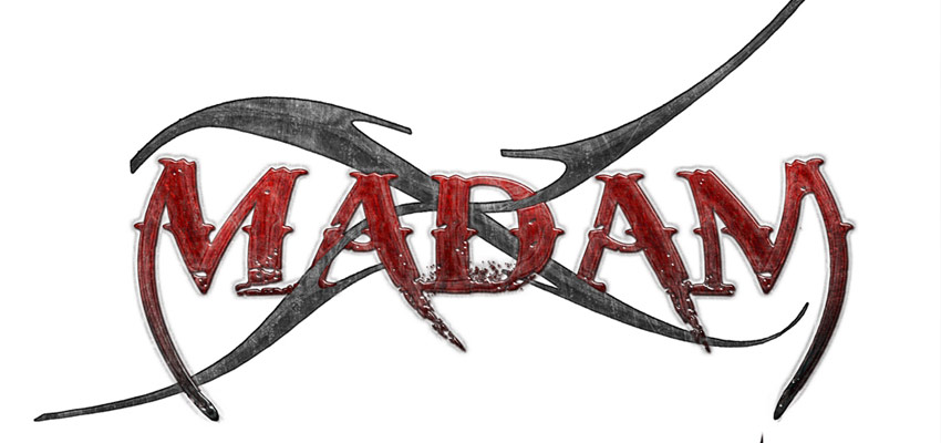 Madam X – band logo