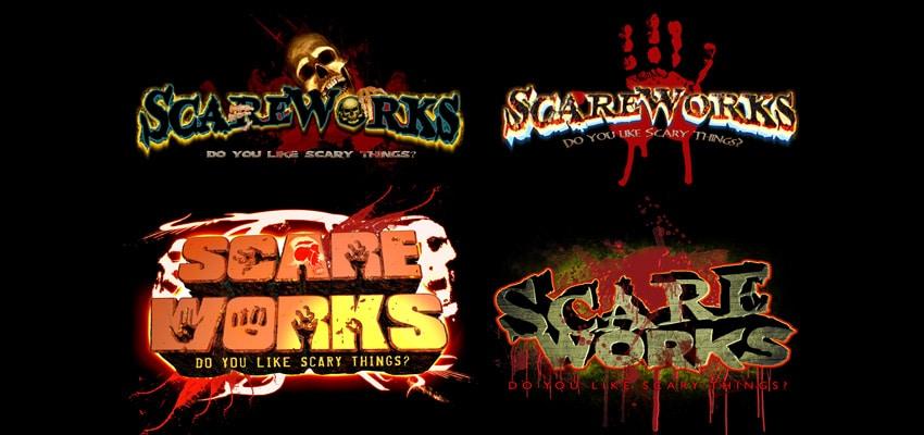 Scareworks_logo Haris Cizmic - Creative Services from Detroit to Sarajevo