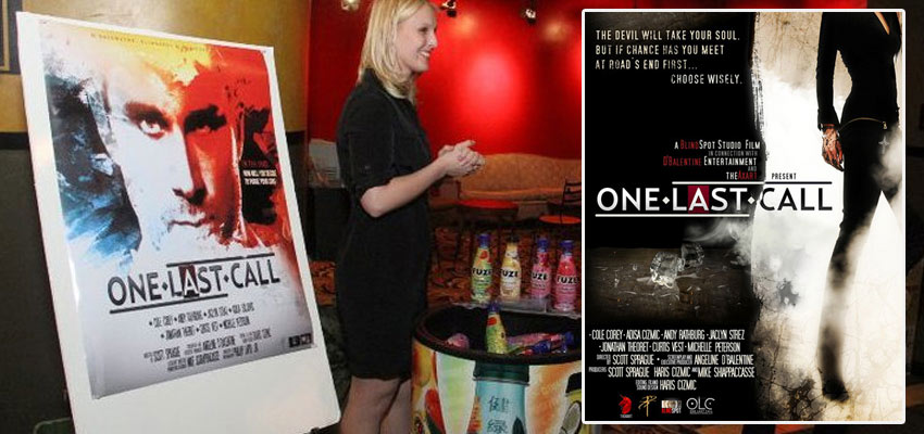 One Last Call – Full movie