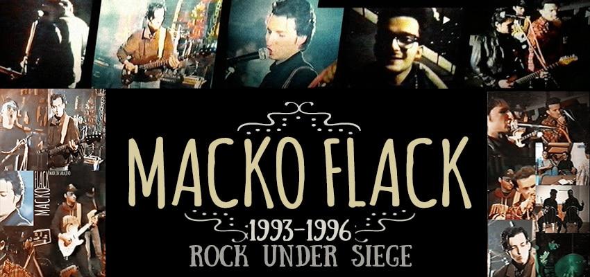 Macko Flack – Whaaaa?
