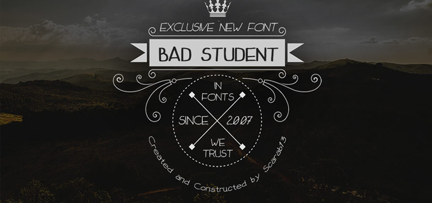Bad Student Haris Cizmic - Creative Services from Detroit to Sarajevo 3