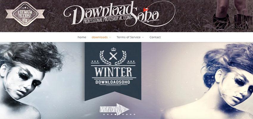 DownloadSoho Haris Cizmic - Creative Services from Detroit to Sarajevo 7