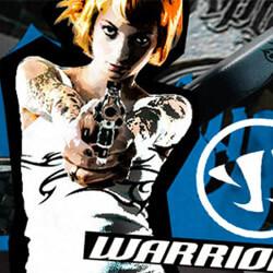 Warrior Animations