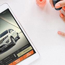 Lincoln MKC Mobile