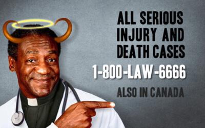 Cosby TV Spot