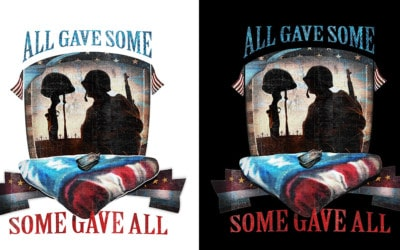 Fallen Soldier Shirt